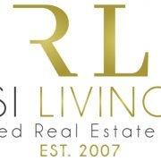 Logo Rossi Living LLC